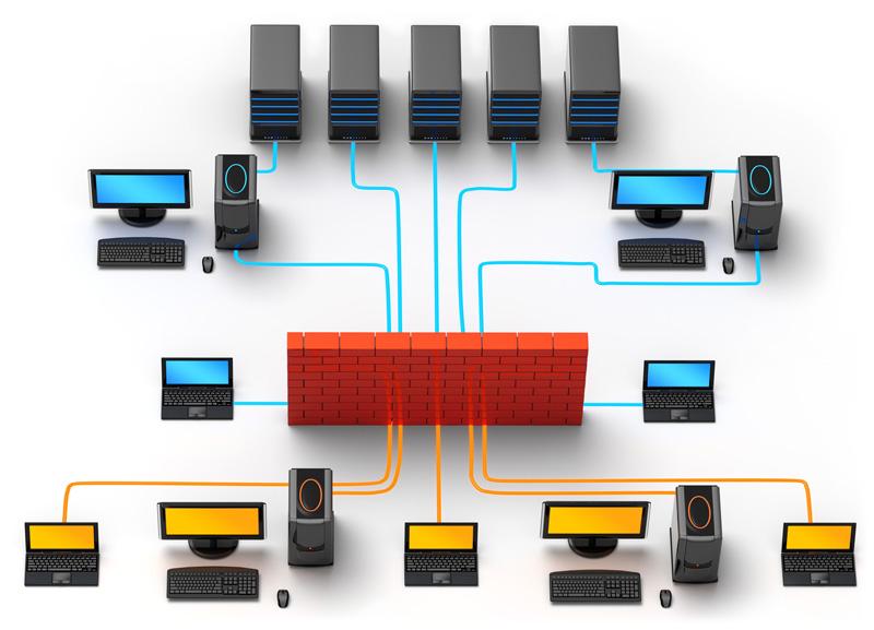 Network e reti informatiche