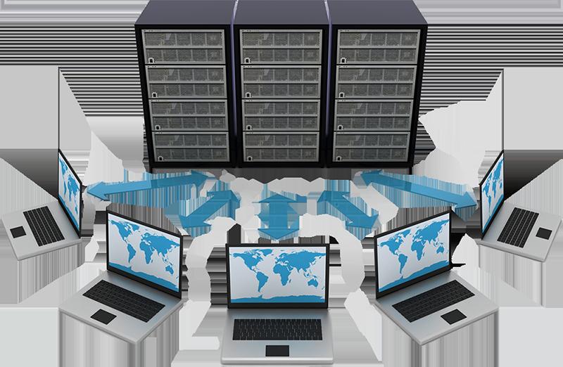 Soluzioni basate su Server Virtuali