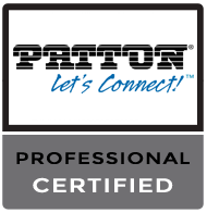 Siamo Certificati Patton