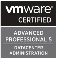 Siamo Certificati VMWare